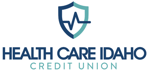Health Care Idaho Credit Union Logo